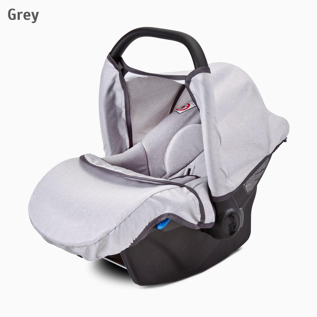 Musca car seat 0-10 kg – Camini